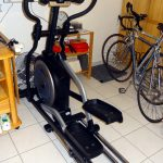 Der Crosstrainer als Trainingsalternative
