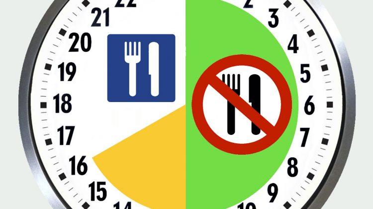 14-Stunden-Fasten